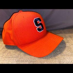 Nike Syracuse Dri-Fit Hat (adjustable size)